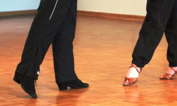 Tanzen: Prüfung zum Deutschen Tanzsportabzeichen