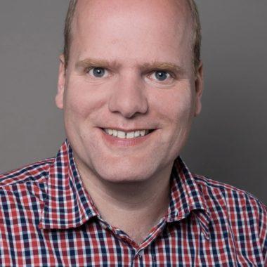Jörg Ahlert