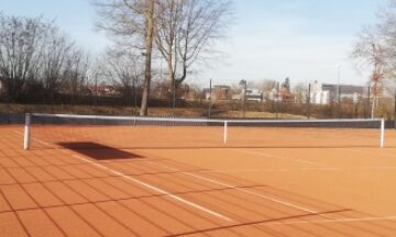 Tennis: Es geht wieder looosss….