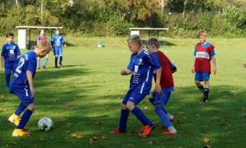 Jugendfußball: Starker Kampf und doppelter Marathon ohne Torwart