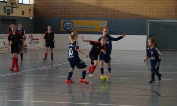 Fußball: Favoriten setzen sich beim U13-Turnier durch
