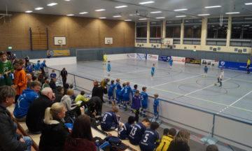 Lutz-Kaiser-Cup: DJK Gastgeber von 170 Mannschaften