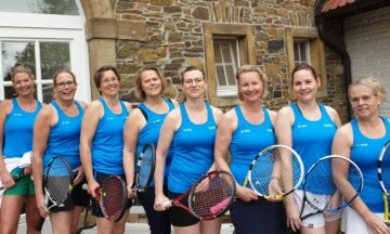 Tennis: Start in die Sommersaison