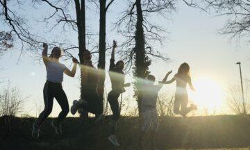 Tanzen – Jetzt auch ONLINE möglich