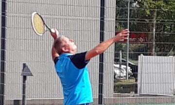 Tennis: Vereinsmeisterschaften entschieden