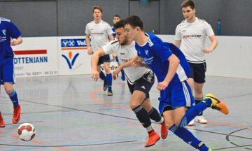 Fußball: Ein bisschen DJK Greven 09