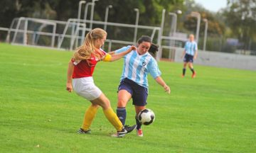 Fußball: Frauenfußball wiederbelebt