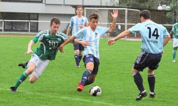 Fußball: DJK holt Dreier in Handorf