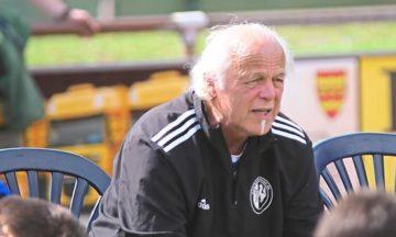 Wahl zum Trainer des Jahres: Peter Talmann im Porträt