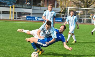 Fußball: Die DJK ist wieder da!