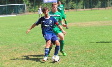Fußball: Henning Stamm schießt DJK zum 1:1