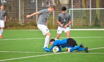 Fußball: Grippewelle legt Hehl-Team lahm