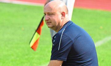 """Fußball: Sven Hehl: """"Ich bin ein bisschen anstrengend!"""""""