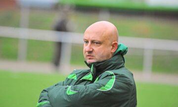 Fußball: Sven Hehl wird neuer DJK-Trainer
