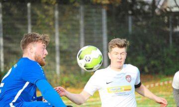 Fußball: Sven Hehl hadert mit dem Schiedsrichter