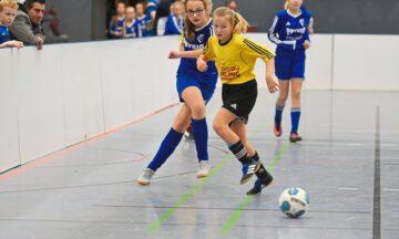 Fußball: Achtbar geschlagen