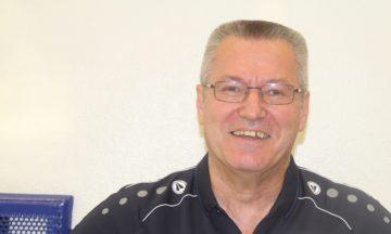Tischtennis: Reinhard Rothe neuer Bezirksmeister
