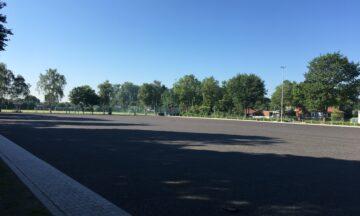 Granulat auf Kunstrasenplätzen: Ab 2022 droht Verbot