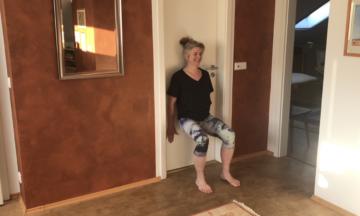 Gymnastik online: Jede Woche eine neuer Workout