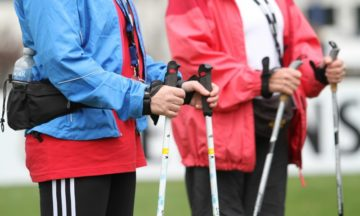 Sport in größeren Gruppen wieder möglich