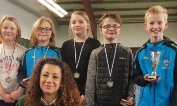 Tennis: Junioren starten sportlich