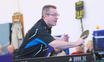 Reinhard Rothe: Seit über 50 Jahren am Ball