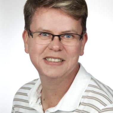 Annette Scheske