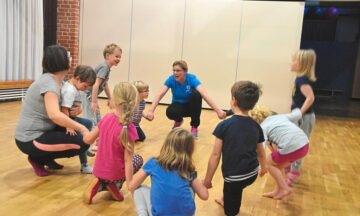 Unsere Trainerin des Jahres: Silke Schlautmann