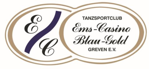TSC Ems-Casino Blau-Gold Greven