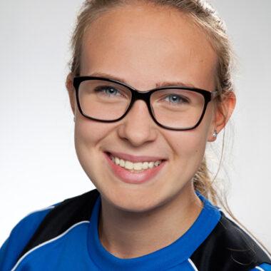 Michelle Talmann