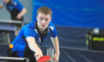 Tischtennis: Hohe Hürde für DJK II zum Jahresauftakt