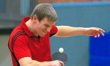 Tischtennis: Neuzugang für TT-Teams