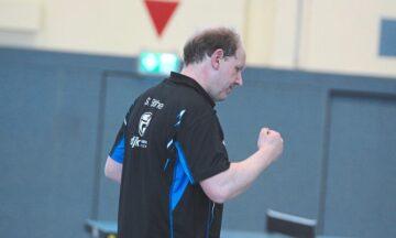 Tischtennis: DJK siegt auch in Brackwede