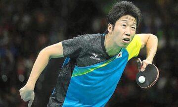 Tischtennis: Auf Tuchfühlung mit der Weltspitze