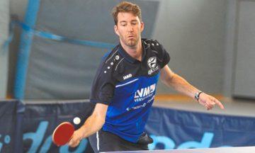 Tischtennis: In Datteln hängen die Trauben hoch