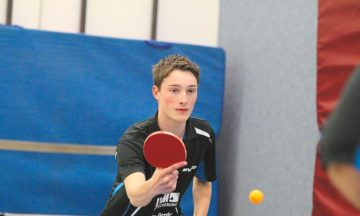 Tischtennis: Aufholjagd ohne Ertrag