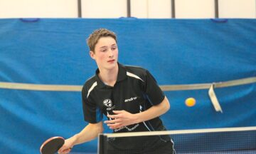 Tischtennis: Siegeszug fortgesetzt