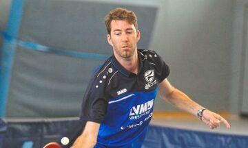 Tischtennis: Befreiungsschlag geglückt