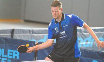 Tischtennis: Plötzlich Aufstiegskandidat?