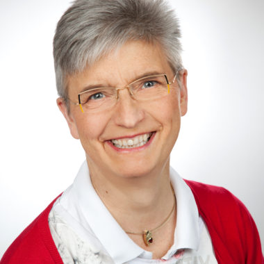 Margret Wieskötter