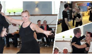 Ab April: Tanzen lernen bei der DJK