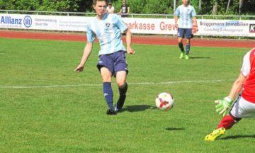 Fußball: DJK macht kurzen Prozess