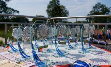 Tennis: Junioren ermitteln Stadtmeister