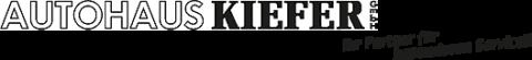Autohaus Kiefer GmbH